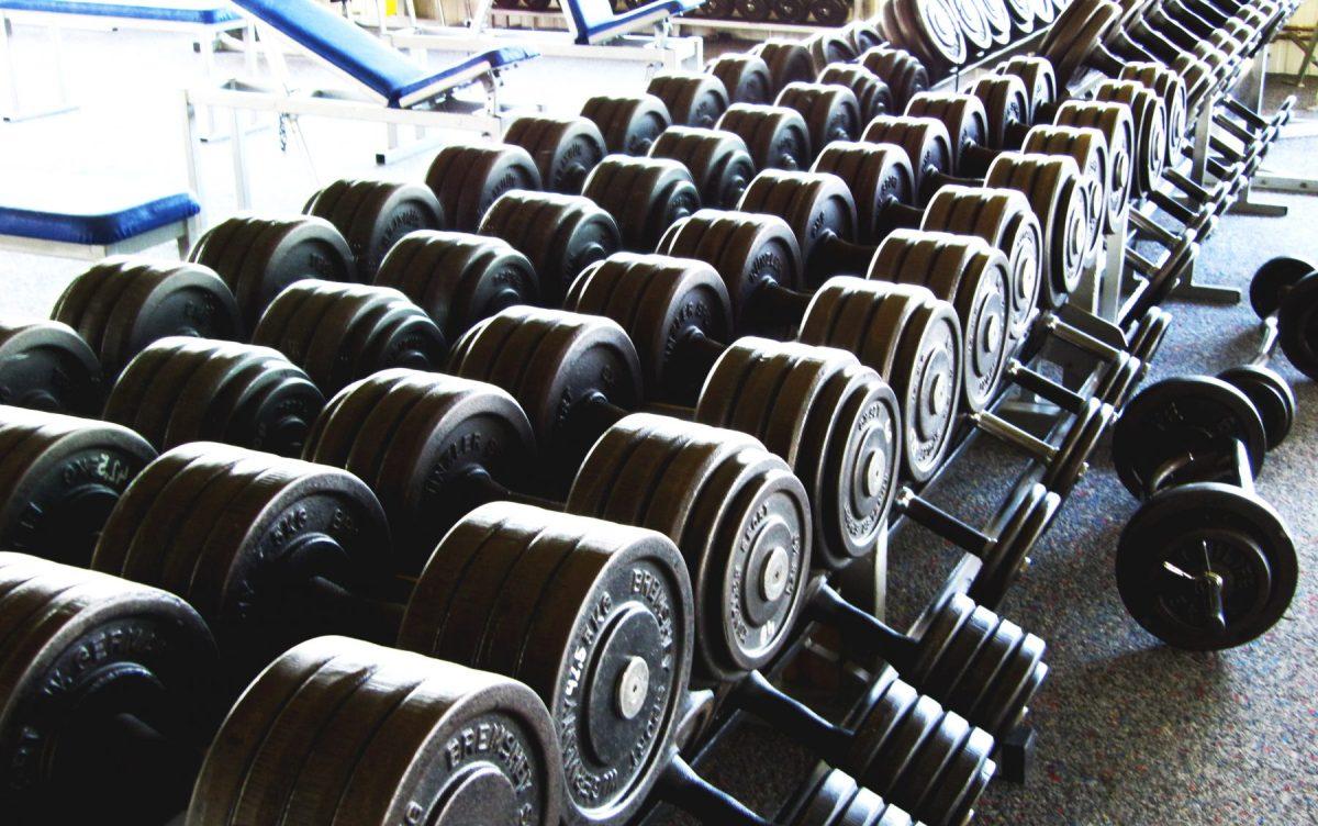 Minderjährig im Fitnessstudio trainieren? Hier findest du alle ...